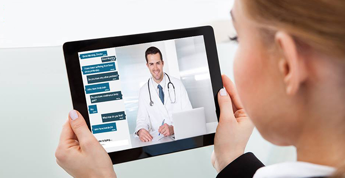Top Benefits of Video Chat Software in the Healthcare Industry