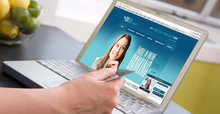Provide Convenience to Your Banking Customers by Using Video Chat and Co-browsing