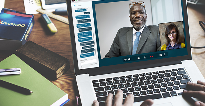 How WebRTC technology could turn tables for enterprise video chat